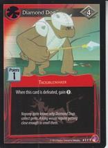 Diamond Dog 2014 Hasbro My Little Pony Card #11F - $0.99