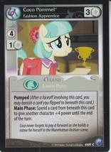Coco Pommel 2014 Hasbro My Little Pony Card #69C - $0.99