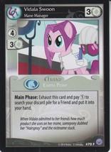 Vidala Swoon 2014 Hasbro My Little Pony Card #70F - $0.99