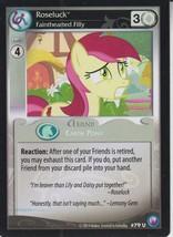 Roseluck 2014 Hasbro My Little Pony Card #79U - $0.99
