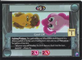 Goof Off 2014 Hasbro My Little Pony Card #176C - $0.99