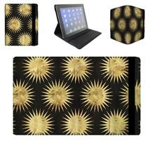 Leaf Gold Starburst Tablet Flip Case - $26.99 - $30.99