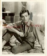 Alain DELON Sexy HANDSOME French ACTOR ORG PHOTO H451 - $14.99