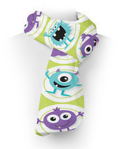 Funny Monsters Fleece Scarf - $32.99+