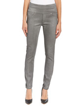 SPANX® Wax Denim Legging Gray Size Small  NWT  - $78.21