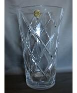 J G Durand Cyt Crystal Vase France - $40.00