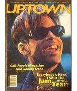 Prince Uptown Magazine #31 Winter Spring 1998 J... - $12.00