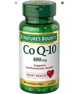 Co q 10  super ubiquinol 100 mg 30 softgels  - $24.95