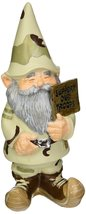 Support Our Troops Gnome - $29.99+