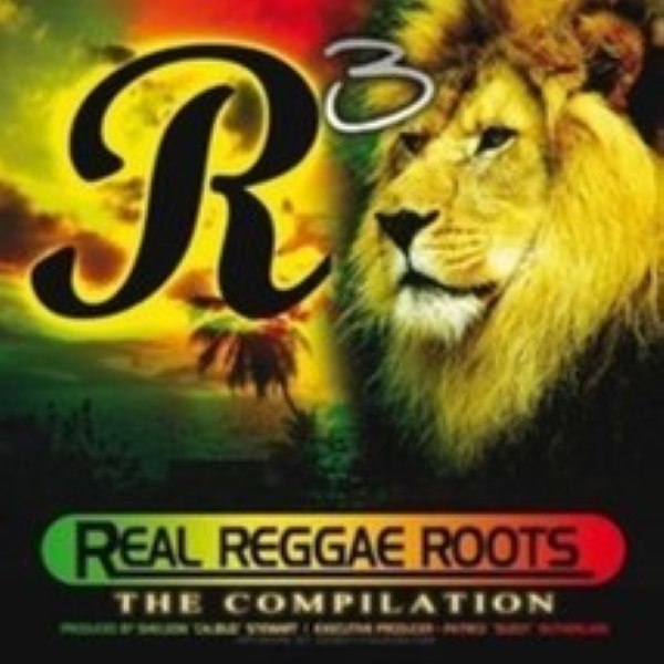 Real Reggae Roots: The Compilation Cd