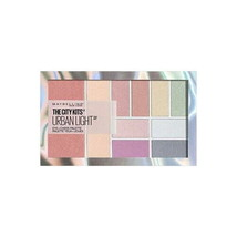 Maybelline The City Kits All-in-One Eye & Cheek Palette, Urban Light - $16.83