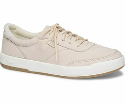 Keds WH59013 Women's Match Point Nubuck. Pink Shoes, 9 Med - $49.45