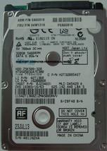 """HTS545032A7E380 Hitachi 320GB SATA II 2.5"""" 7MM Hard Drive Tested Our Dri... - $11.52"""