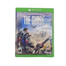 The Surge Microsoft Microsoft Xbox One 2017 - $8.90