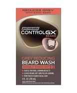 Just For Men Control GX Grey Reducing Beard Shampoo for Mustache & Beard... - $7.52