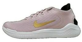 Women's Nike Free RN 2018 Running Shoes, 942837 501 Multi Sizes Plum Cha... - $101.95