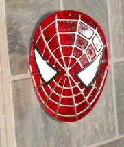 Spiderman Plastic Children's Ring Marvel 2004 Bakery Crafts - $18.99