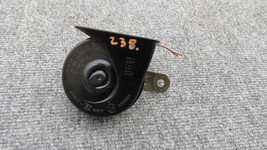 02-06 mini cooper R53 R50 R52 oem high note horn w/ connector & wires    .. - $28.51