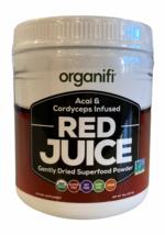 Organifi RED JUICE Superfood Powder Dietary Super Food Vegan Gluten Free... - $49.99