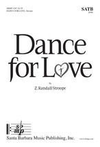 Dance for Love - $1.95