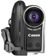 Canon DC310 DVD Camcorder with 37x Optical Zoom (Discontinued by Manufac... - $99.99