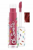 MAC Oh Sweetie Lipcolour Glass - Death by Chocolate (burgundy) New in Box - $16.99