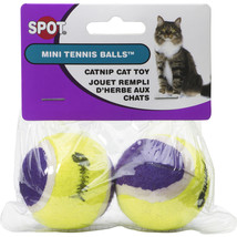 Ethical Mini Tennis Ball With Bell & Catnip Mini - $20.53 CAD