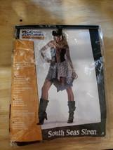 """South Seas Siren"" Sexy Pirate Wench Women's California Costumes Hallowe... - $25.00"