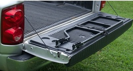 Truck tailgate ladder stow thumb200