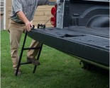 Truck tailgate ladder real front thumb155 crop