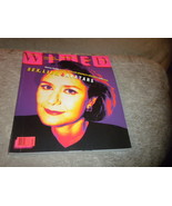 Wired Magazine 4/1996 Role Play in Cyberspace; Avatars; James Cameron; B... - $7.99