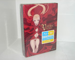 Dance in the Vampire Bund: The Complete Series (Blu-ray Disc, 2011, 4-Disc Set)