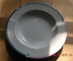 """Mikasa Jet Set Rim Soup Bowl L5543 8 1/2"""" - $1.98"""
