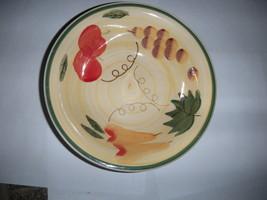 "ROYAL NORFOLK TUSCAN SALAD/SOUP BOWL 7"" - $3.00"