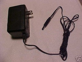 power supply = Telex ST 200 ST200 Sound Mate Transmitter cord plug elect... - $29.65