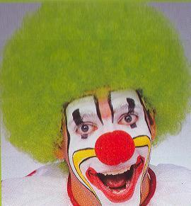 Clownwiggreen