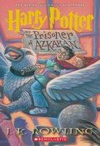 Harry Potter and the Prisoner of Azkaban [Paperback] Rowling, J.K. and GrandPré, - $18.76