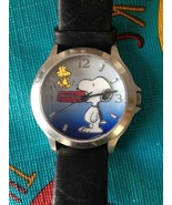 Fossil Limited Edition Peanuts Collection Snoopy & Woodstock Wrist Watch... - $294.99