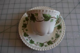 Harker Royal Gadroon  Ivy Cup and saucer - $4.99