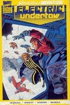 Strikeforce Morituri ELectric Undertow [Comic] Strikeforce Morituri: Electric Un - $4.94