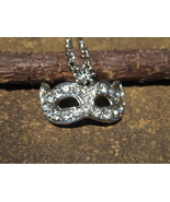Haunted spell cast Masquerade Pendant of True beauty FREE WITH 50.00 PUR... - $0.00