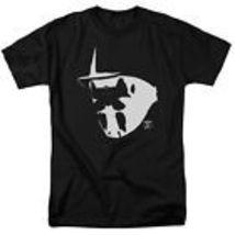 Watchmen Mask And Symbol T-Shirt DC Comics Sizes S-3X - $14.99+