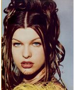 Perhaps Milla Jovovich SEXY Lips BEAUTY ORG PHO... - $9.99