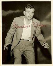 Walter ASHLEY PANIC! c1958 TV Show ORG PHOTO G823 - $9.99