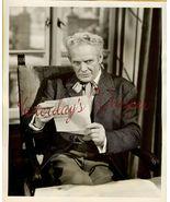 Charles BICKFORD Schlitz PLAYHOUSE of STARS ORG PHOTO - $14.99