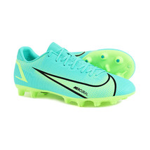 Nike Mercurial Vapor 14 Academy Hg Football Shoes Men's Soccer Cleats CV0970-403 - $105.99