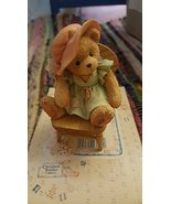 """Cherished Teddies """"A Mother's Love Bears All Things"""" #624861 - $13.86"""
