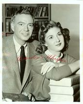 John BEAL Melinda MARKEY G.E Theater ORG NBC PHOTO F971 - $14.99