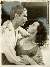 Claire BLOOM John NEVILLE Romeo & Juliet 1957 ORG PHOTO - $14.99