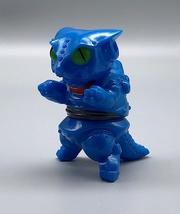 Max Toy Deep Blue Mini Mecha Nekoron - Rare image 2